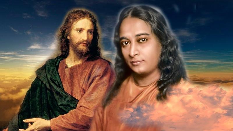 Откровения о Христе 14. Люди отворачиваются от религии. Свами Криянанда