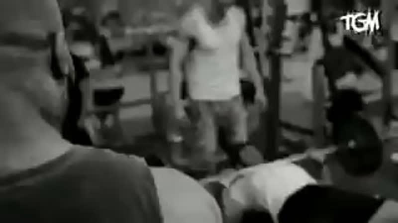 Мощная Мотивация от Плюшевой Бороды 240p mp4