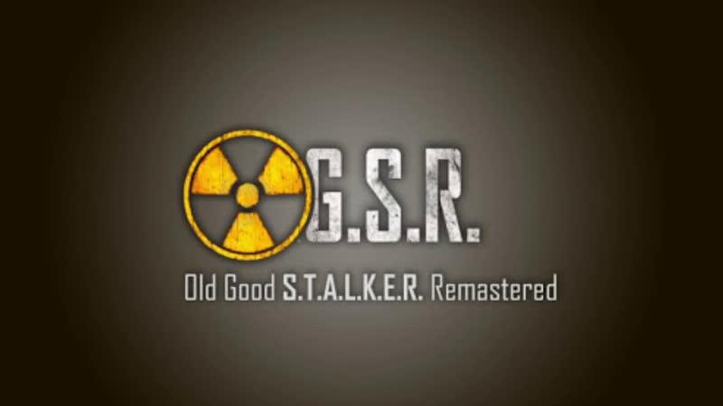 На правую кнопку дуплет | STALKER OGSR | 2