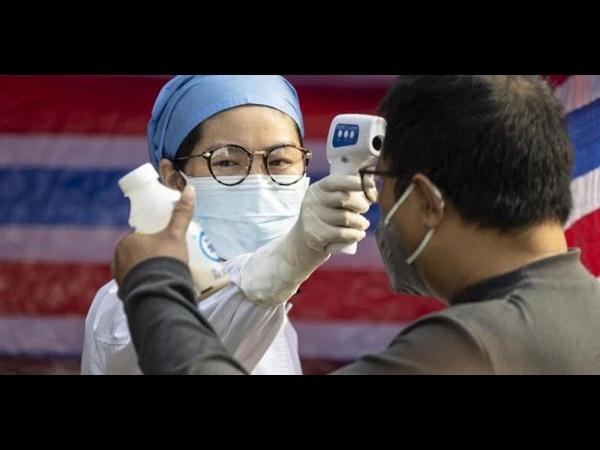 Coronavirus China ya tiene lista la vacuna