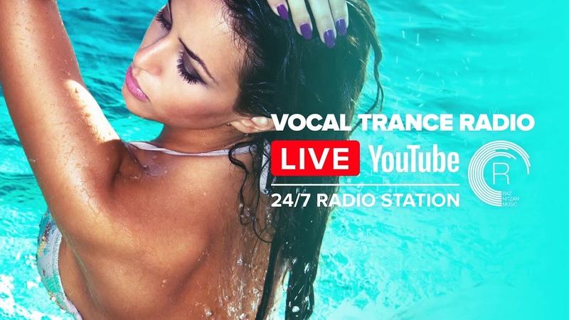 Vocal Trance Radio Uplifting · 24 7 Live Stream