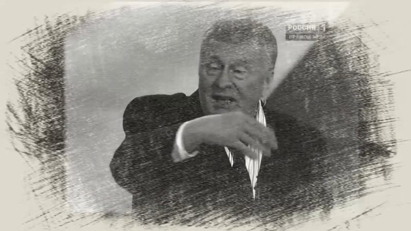 DJ VETAL Жириновский и Алла Пугачёва Кукурузный микс