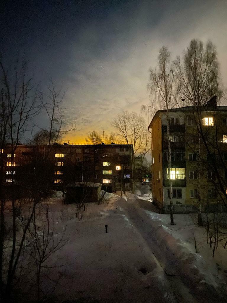 Новосибирск, 2021 - Фото