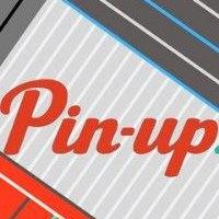 Логотип Pin Up Промокод 2020