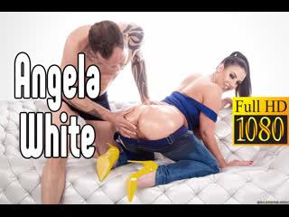 Angela White BIG ASS АНАЛ Big TITS большие сиськи big tits [Трах
