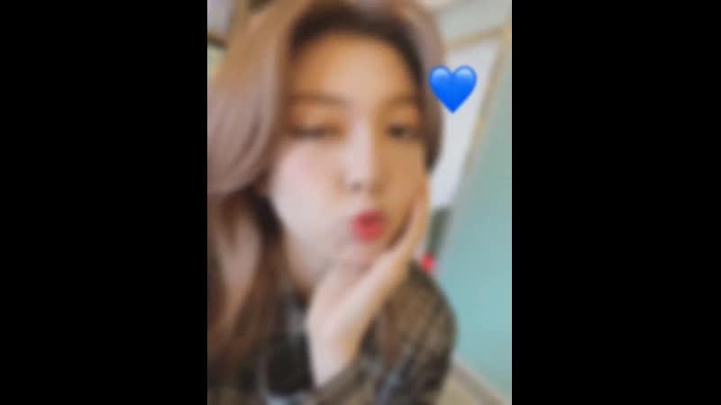 Dami weibo