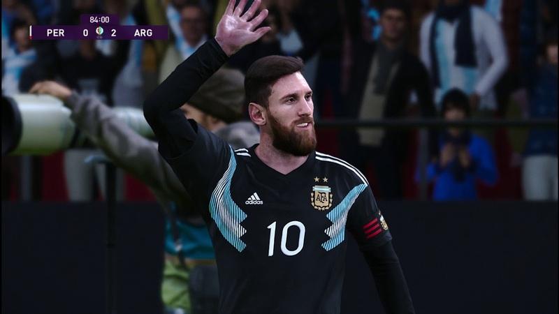Pes2020 Leo Messi Argentina Skils Goals Shape of You