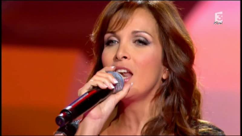 Hélène Ségara - La Vie Avec Toi(Fête la chanson française @ Olympia, 12.01.12)
