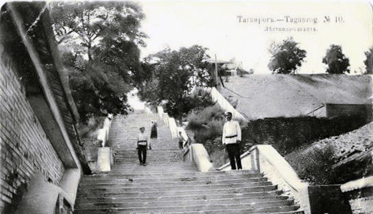 В рамках празднования Дня города пройдет очередная квест-экскурсия «Старинный Таганрог»