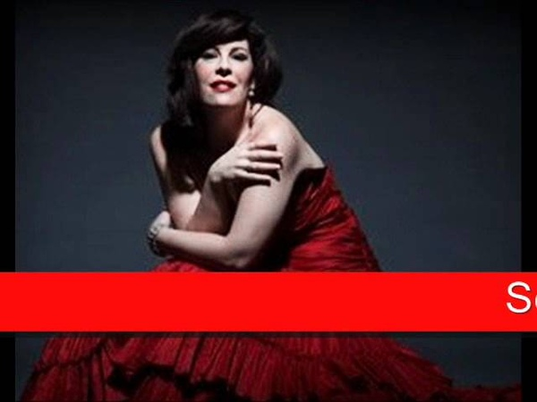 Sondra Radvanovsky Verdi - Il Trovatore, Damor sullali rosee
