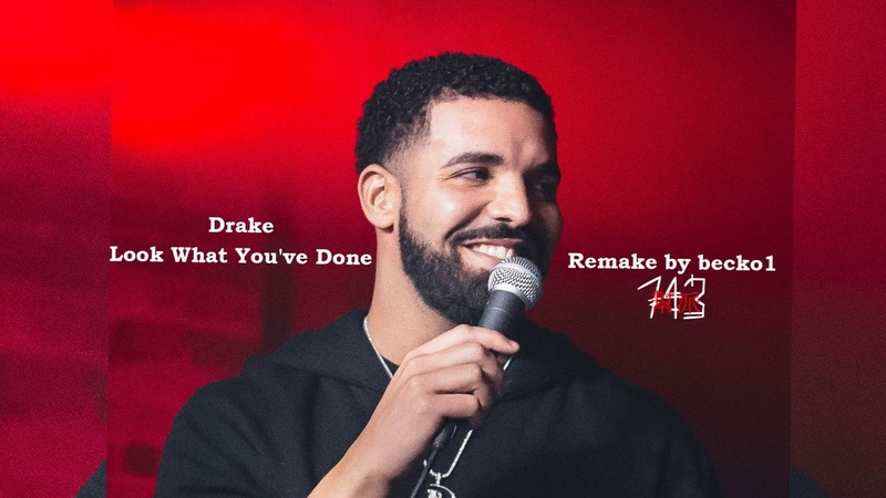 Drake - Look What Youve Done [Remake 2020]