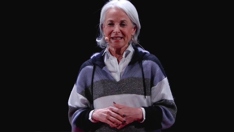 Manger jeûner et vivre longtemps Françoise WILHELMI DE TOLEDO TEDxAnnecy