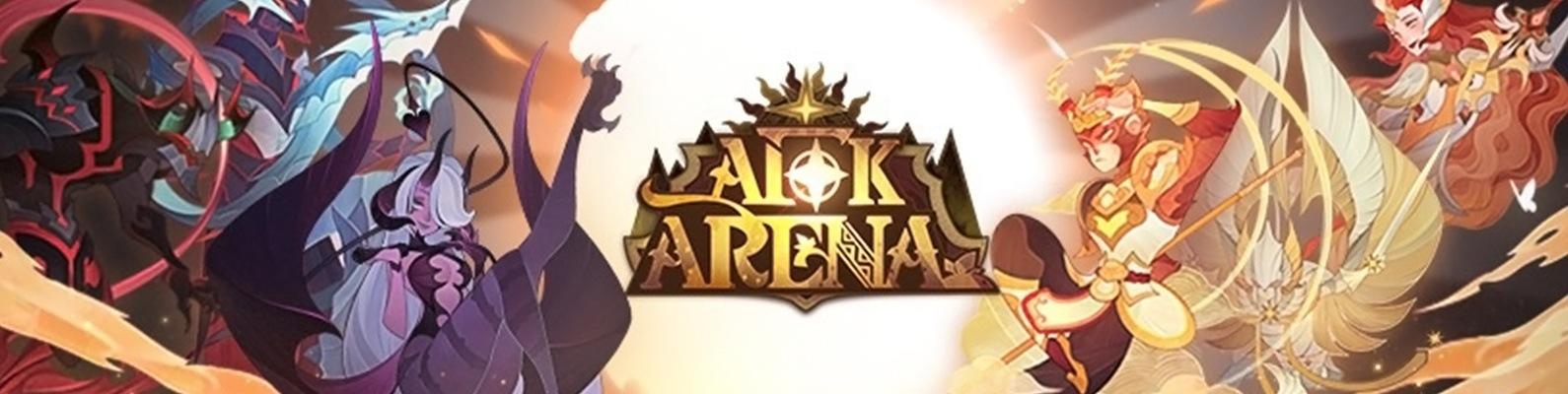 Гайды, коды и прохождение AFK Arena - GuidesGame