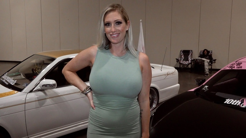 Hot Import Nights 2020 Florida with Brittni