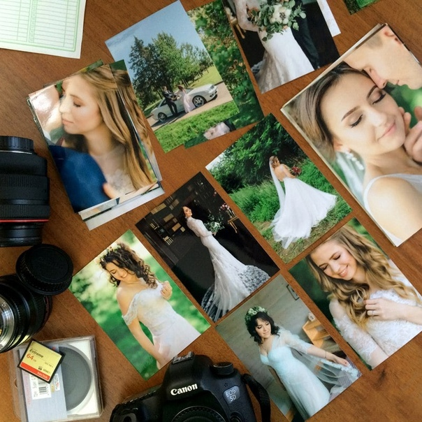 Где в рязани можно распечатать фотографии