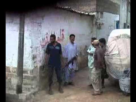 Mehmoodabad chanesar goath Sunni Tehreek ke dehshatgard 1 3gp