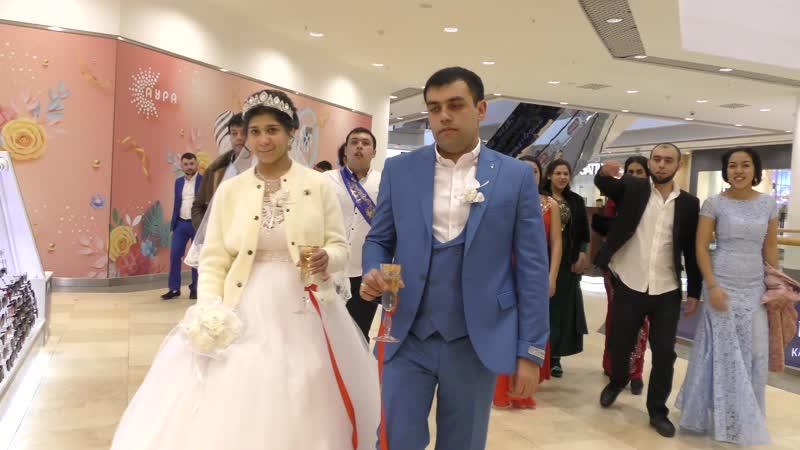 7.3.2020 цыг.свад.в Новосибирске