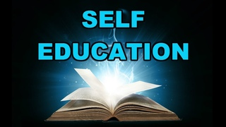 Why Self Education will make you a fortune - Formal education vs self education