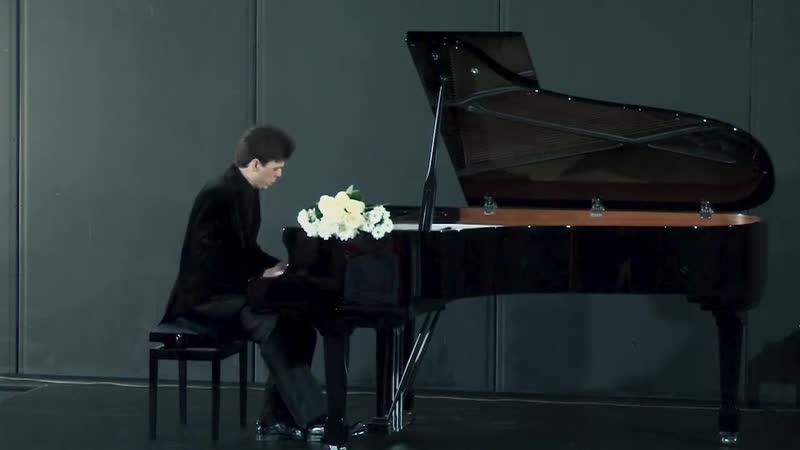 Пианист Никита Абросимов и Александровская коммуна полный контакт