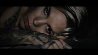 Skylar Grey Angel With Tattoos