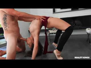 [RealityKings] Cassidy Klein - Checking Out Cassidy [