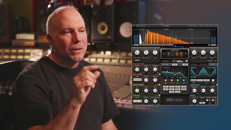 1 Tip for Mixing Snare with Reverb Joe Barresi QOTSA Tool Soundgarden