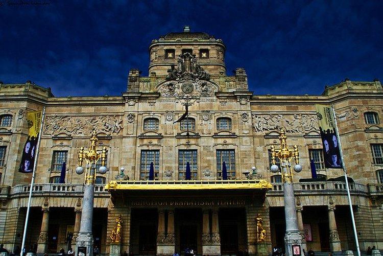 Шведский Королевский Драматический театр