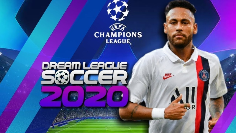 Dream League Soccer 2020 Epic Edition Android 300 MB Offline Online Best Graphics