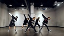 H O T We are the future Dance practice by A C E 에이스