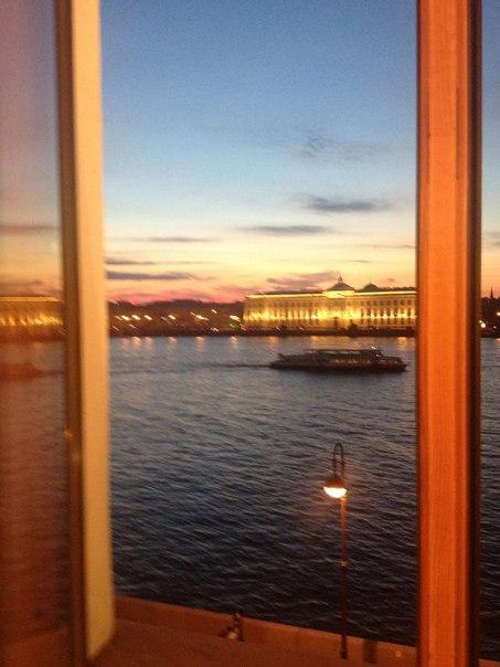 Иван Чурсин: Сегодня красивый закат, будет его не хватать в следующие несколько недель