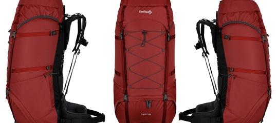НОВОЕ ПОСТУПЛЕНИЕ: рюкзаки Red Fox — Новости — О компании — Манарага