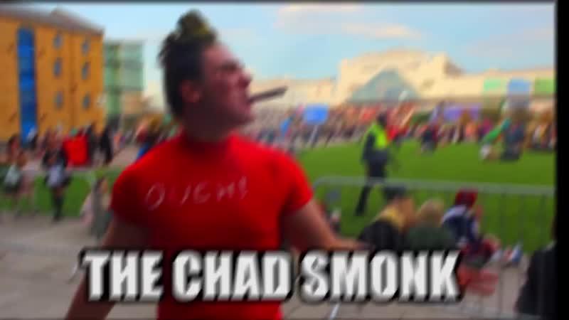 Virgin vs Chad