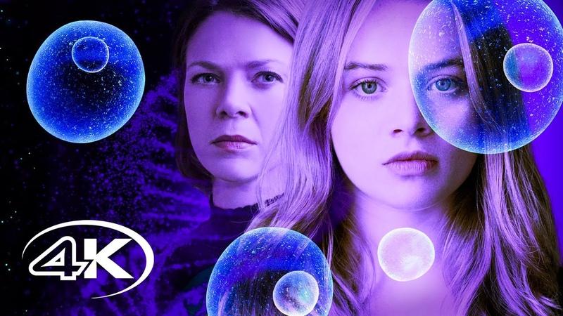 Биохакеры 💠 Русский трейлер (1-й сезон, 4K) 💠 Сериал 2020 (Netflix)
