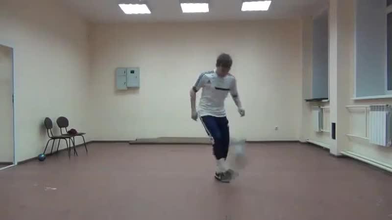 2014 15 год Владислав Ситниченко Freestyle