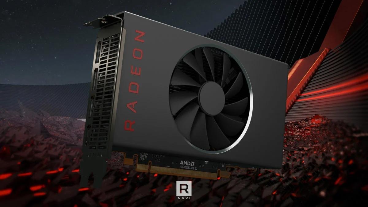 AMD готовит новую бюджетную видеокарту