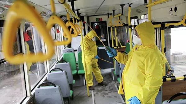 В Киеве вспышку коронавируса объяснили утечкой из лаборатории в Китае