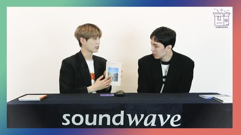 [soundwave X YO-I] 200401 TST распаковка альбома ITZY(있지)! Unboxing альбома ITz ME