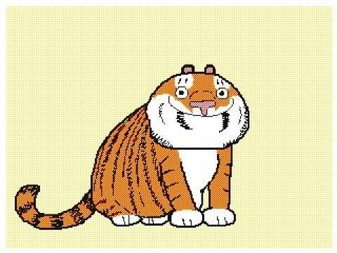 Cat will be cat Tiny animation
