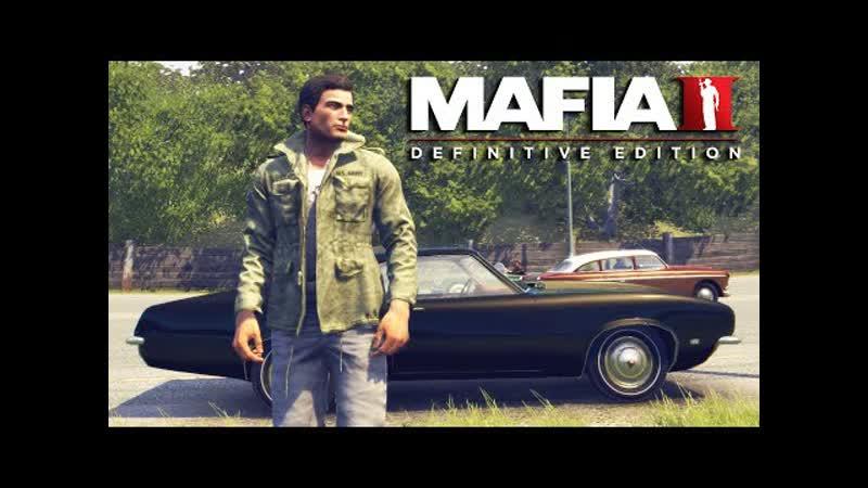 Mafia 2 Definitive Edition Lincolns Outfit and Car Samson Drifter