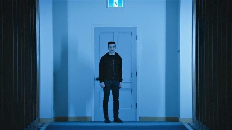 Мистер Робот 4x13 Финальная Сцена Концовка сериала
