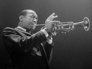 Lee Morgan, Trumpet - Jazz Video Guy Live