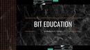 Проект «Bit Education». Урок: Инструменты описательной статистики. Проверка статистических гипотез.