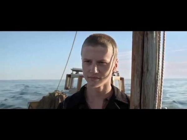 Elokuva Oppipoika trailer