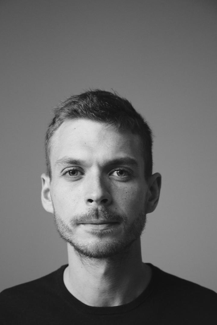 Алексей Квашонкин
