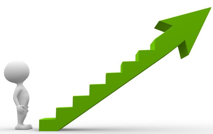 Лестница успеха. Проверьте себя. Тест
