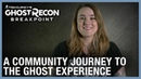Tom Clancy's Ghost Recon Breakpoint: A Community Journey to the Ghost Experience | Ubisoft [NA]