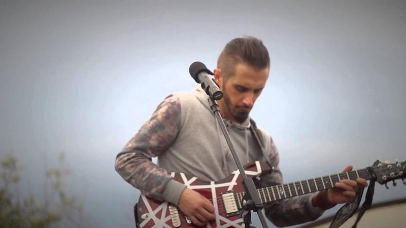 IOWA одно и то же LIVE гитара просто супер