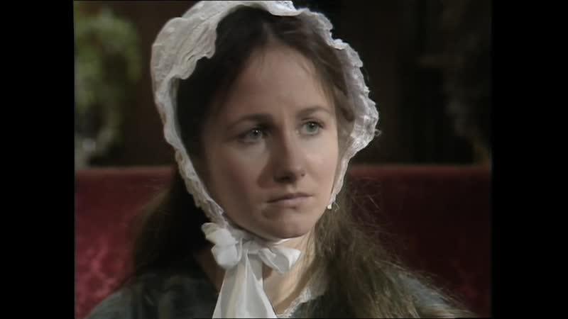 Джейн Эйр 1983 Великобритания 4 6 серии HD 1080