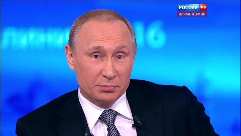 Путин о личной жизни У него и у бывшей жены всё хорошо
