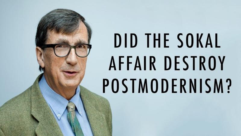 Did the Sokal affair destroy postmodernism